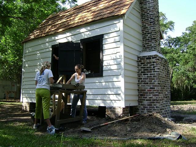 cabine-archaeology-magnoliaplantation